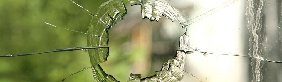 glasschade Middelburg